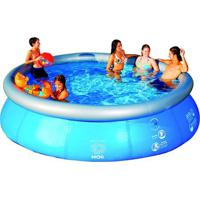 Piscina Splash Fun 9000 L Mor Azul