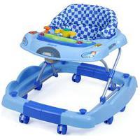 Andador Baby Coupé Azul - Burigotto