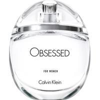 Perfume Calvin Klein Obsessed For Women Feminino Eau De Parfum