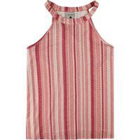 Blusa Rosê Estampada