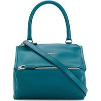 Givenchy Bolsa Pandora Grande - Azul