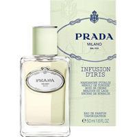 Perfume Feminino Infusion D'Iris Prada Feminino Eau De Parfum 50Ml - Feminino-Incolor