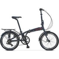 Bicicleta Dobravel Sampa Pro - Durban - Unissex