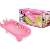 Banheira De Boneca - Minnie Mouse Bow-Tique - Xalingo Banheira Da Minnie Mouse Bow-Tique - Xalingo - Unissex