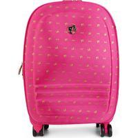 Mala Luxcel Barbie - Feminino-Pink