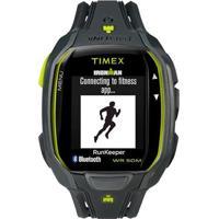 Relógio Masculino Timex Ironman Tw5K84500Ra/I 42Mm Digital Preto