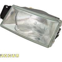 Farol - Importado - Tempra 1992 Até 1995 - Lado Do Motorista - Cada (Unidade) - 403288