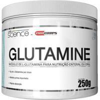 Glutamine 250G Procorps - Unissex