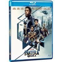 Pantera Negra Blu Ray Filme Ação