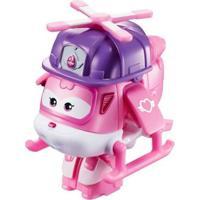 Super Wings Mini Change'Em Up Rescue Dizzy - Fun Divirta-Se