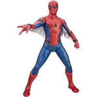 5fd0fb3620 ... Boneço De Ação - 25 Cm - Spider-Man Homecoming - Tech Suit - Marvel