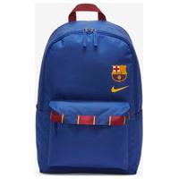 Mochila Nike Fc Barcelona Stadium Azul
