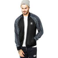 Jaqueta Adidas Originals Ftd Sst Azul
