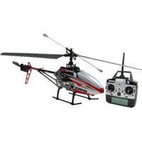 Helicóptero Scorpion Candide 4 Canais