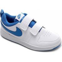 Tênis Infantil Nike Pico 5 Velcro Psv - Masculino