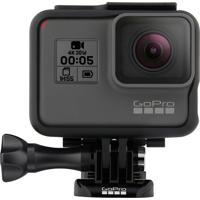Câmera Digital Gopro Hero 5 Black + Acessórios Chdhx-501 Preto