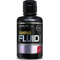 Amino Fluid 37000 480Ml - Probiótica - Unissex