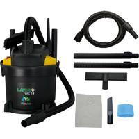 Aspirador Elétrico De Pó E Liquido Lavor Vac14 1250W