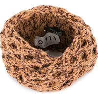 0711 Chabadon Headband - Marrom