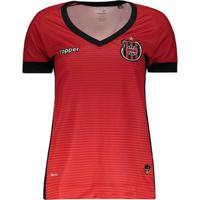 Camisa Topper Brasil De Pelotas I 2017 Feminina - Feminino