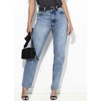 Calça Jeans Mia Azul