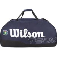 Bolsa Wilson Team São Caetano - Unissex