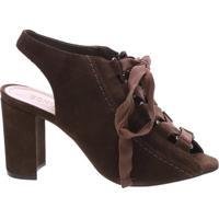 d2619267d Sandal Boot Block Heel Lace Up Aloe | Schutz