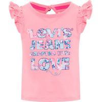 Camiseta Levis Miranda Kids (Bebê) - M