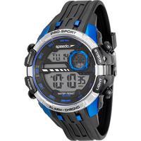 Relógio 80613G0Ev Speedo - Unissex