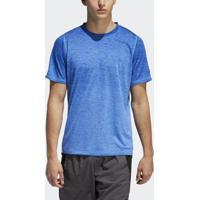 Camiseta Adidas Freelift 360 Gradient Graphic Masculina - Masculino