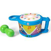 Fisher Price Aprender E Brincar Tamega Bloks - Mattel - Tricae