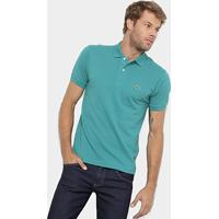 c727c65192ff1 Netshoes  Camisa Polo Lacoste Original Fit Masculina - Masculino