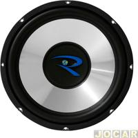 "Subwoofer - Roadstar - Superbass 12"" - 300 Watts - 4 Ohms - Cada (Unidade) - Rs-1253Br"