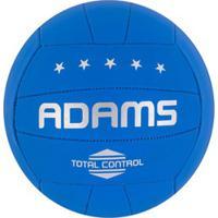 Bola De Volêi De Praia Adams Soft Bva02 - Azul