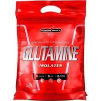 Glutamine Natural 1Kg - Integralmédica - Unissex