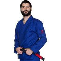 Kimono Jiu Jitsu Dk Adulto Dragão - Unissex