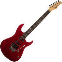 Guitarra Elétrica Tagima Tg-510 Woodstock Candyapple
