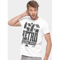 Camiseta Kappa 56 Masculina - Masculino