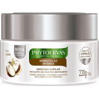 Máscara De Tratamento Phytoervas Hidratação Intensa 220G