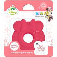 Mordedor Disney Baby Minnie - Toyster