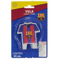 Vela Camisa Barcelona