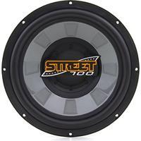 "Subwoofer 12"" Spyder Street - 175 Watts Rms - Cor: Cinza - 4 Ohms"