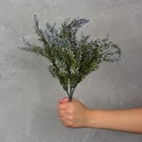Flor Artificial Gota Silvestre