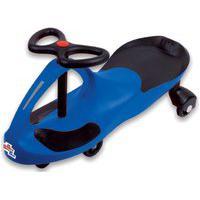 Carrinho Infantil Gira Gira Car- Fenix - Azul