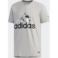 Camiseta Adidas Tsubasa All Star Masculina - Masculino