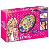 Barbie Kit Monte Suas Bijoux - Fun Divirta-Se