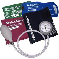 Aparelho De Pressão Durashock Ds44-11Br Adulto,Adulto Pequeno,Grande(Obeso) E Criança Welch Allyn