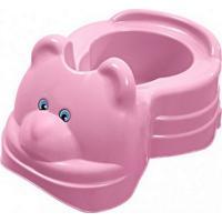Troninho Infantil Rosa Tutti Baby