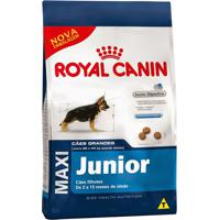 Ração Royal Canin Maxi Junior 15Kg