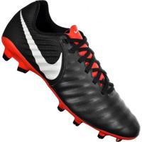 Chuteira Nike Tiempo Legend 7 Academy Campo